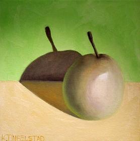 Pear 4