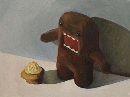 cupcakemonster