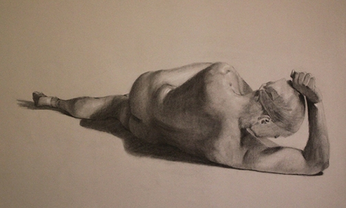 MaleFigureStudy